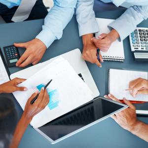 účtovné poradenstvo